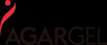 Logo Agargel site