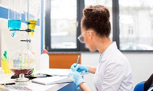 Controle de qualidade fabricação de agar agar e carragena