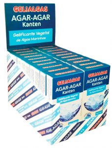 Stick Agar-agar